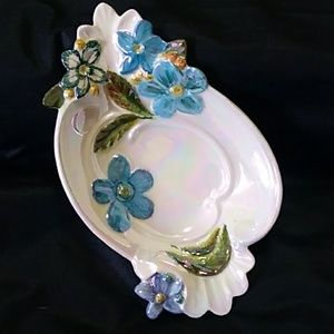 Rowley Ceramic Dish